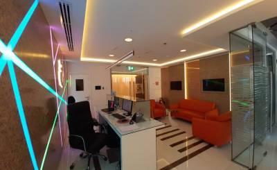 Prodej Kancelář Dubai Marina