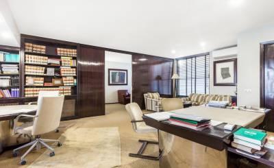 Prodej Kancelář Madrid