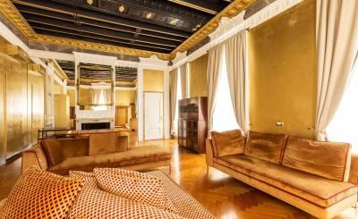 Prodej Kancelář Milano