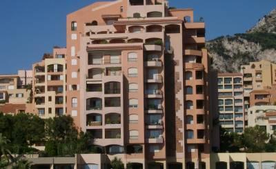 Prodej Kancelář Monaco