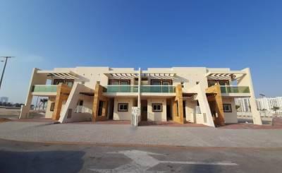 Prodej Link House Al Furjan