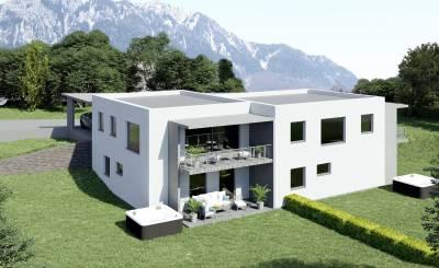 Prodej Link House Bouveret