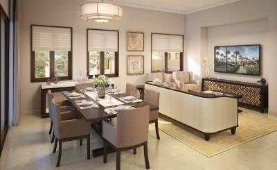 Prodej Link House Dubailand