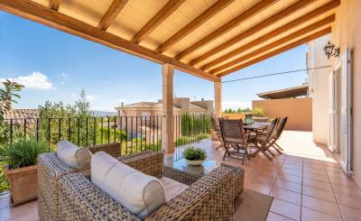 Prodej Link House Palma de Mallorca