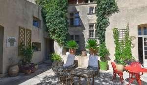 Prodej Mansion Aix-en-Provence