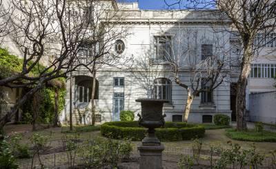Prodej Mansion Madrid