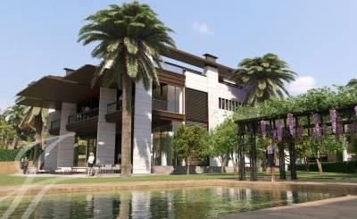 Prodej Mansion Marbella