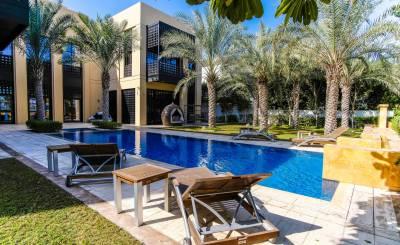 Prodej Mansion Mohammad Bin Rashid City