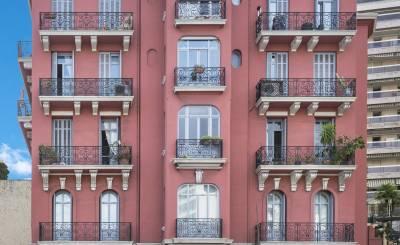 Prodej Mansion Monaco