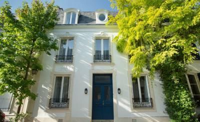 Prodej Mansion Paris 16ème