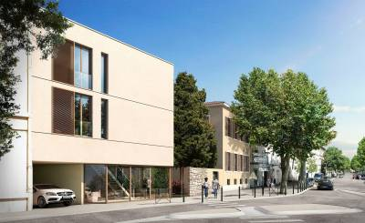 Prodej Městský dům Aix-en-Provence