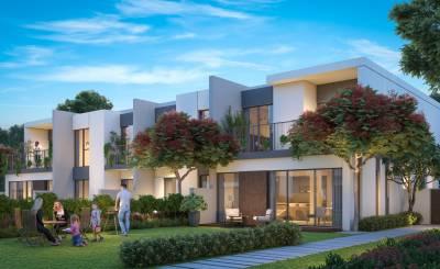 Prodej Městský dům Dubai