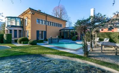 Prodej Městský dům Genève