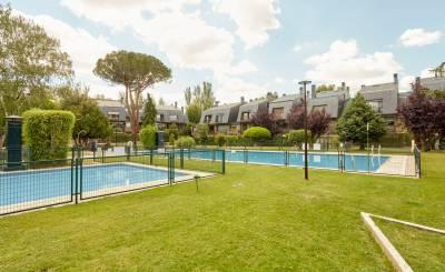 Prodej Městský dům Madrid