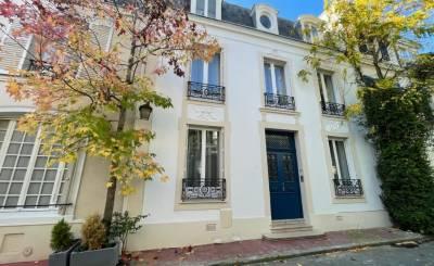 Prodej Městský dům Paris 16ème
