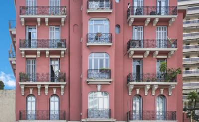 Prodej Místní Monaco