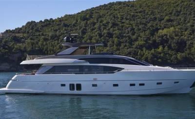 Prodej Motorová jachta Antibes