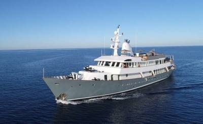 Prodej Motorová jachta Barcelona