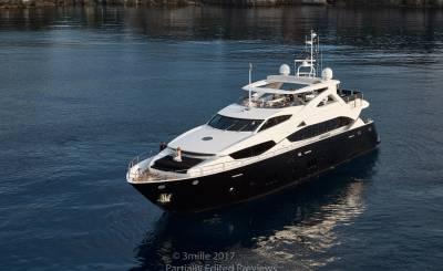 Prodej Motorová jachta Cannes