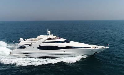 Prodej Motorová jachta Dubai