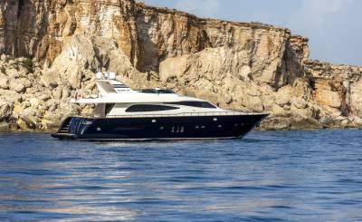 Prodej Motorová jachta Valletta