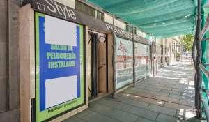Prodej Obchod Madrid