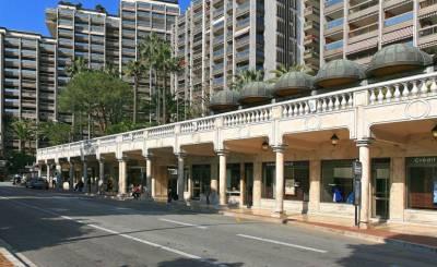 Prodej Obchod Monaco