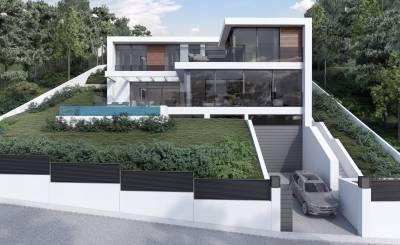 Prodej Pozemek Costa d'En Blanes