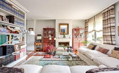 Prodej Penthouse Alcobendas y la Moraleja