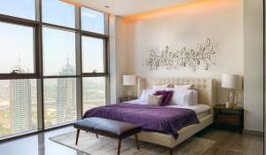 Prodej Penthouse Dubai Marina