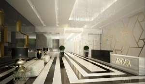 Prodej Penthouse Dubai Maritime City