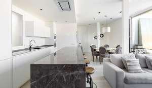 Prodej Penthouse Madrid
