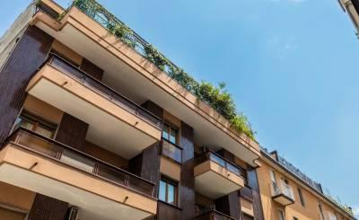 Prodej Penthouse Milano