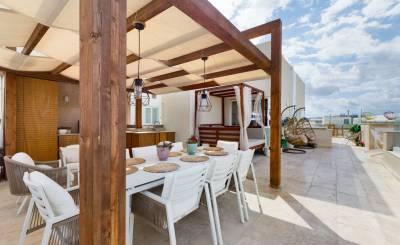 Prodej Penthouse Mosta