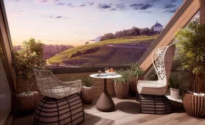 Prodej Penthouse Praha