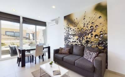 Prodej Penthouse Sliema