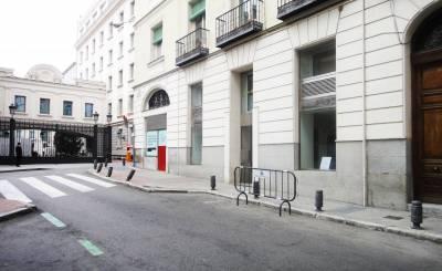 Prodej Prostory Madrid
