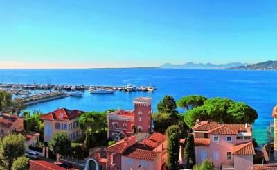 Prodej Sídliště Cap d'Antibes