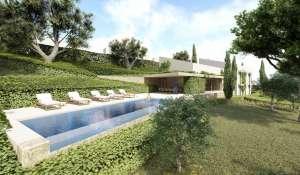 Prodej Stavební pozemky Mougins