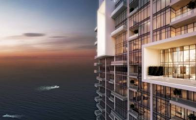 Prodej Studio Dubai Maritime City