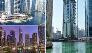 Prodej Studio Jumeirah Lake Towers (JLT)