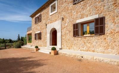 Prodej Vesnický dům Alaró