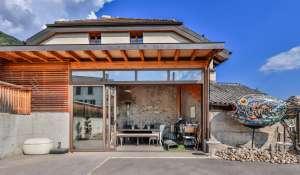 Prodej Vesnický dům Blonay