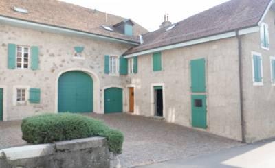 Prodej Vesnický dům Saint-Livres