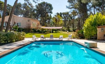 Prodej Vila Aix-en-Provence