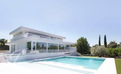 Prodej Vila Alcobendas y la Moraleja
