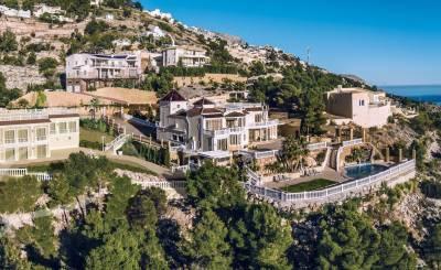 Prodej Vila Altea