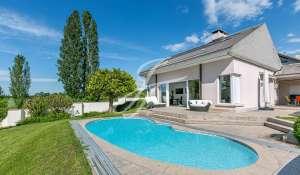 Prodej Vila Anières