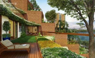 Prodej Vila Bangalore East