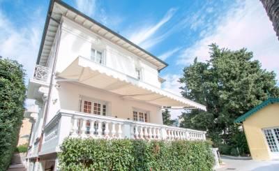 Prodej Vila Beaulieu-sur-Mer